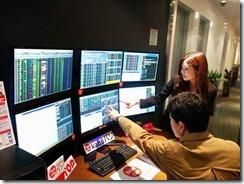 株パソでリアルタイム株価予測をチェック